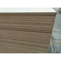 Raw MDF Plain MDF 1220X2440X2.5mm to 25mm Manufactures