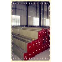Buy cheap Cold Drawn Hollow Structural Section Q195 For Construction , 0.5 - 1.5mm from wholesalers
