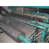 Crimped Wire Mesh Machine (TYA-57) Manufactures