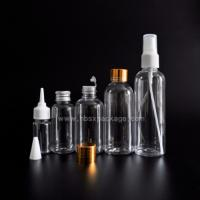 worldwide popular PET plastic bottle for e-liquid with different volume and colors Manufactures