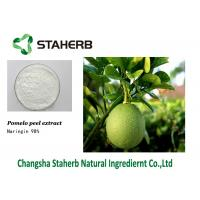 Pomelo Peel Natural Plant Extracts Manufactures