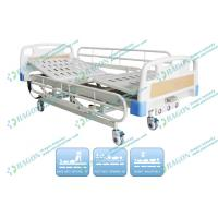 5'' Castor With Brakes full electric hospital beds for home use , bariatric adjustable beds Manufactures