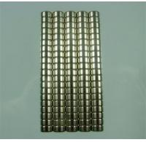 China N42 3/4 X 1/16 Inch Disc neodymium magnets on sale