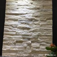 Quality Mini Thiner Interior Stacked Stone Wall Panels Corrosion And Wear Resistance for sale