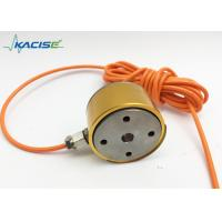 China High Accuracy Load Cell Sensor Column Type Stainless Steel Material on sale