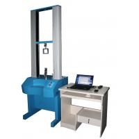 Computerised Mechanical Universal Material Compression Testing Machine 20 KN Tensile Strength Testing Equipment Manufactures