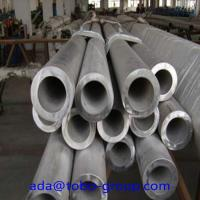 Duplex Stainless Steel Seamless Piping ASME A789 A790 A450 A530 For Chemical Manufactures