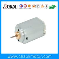 6800rpm Micro DC Motor CL-FF337SA For Professional Hair Clipper And Hair Cut Manufactures