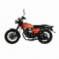 EEC Sports Motorcycle/Dirt Bike with 1,280mm Wheelbase Manufactures