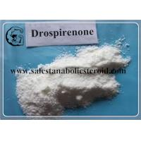 Anabolic Androgenic Steroids Drospirenone CAS 67392-87-4 for Anticancer Treatment Manufactures