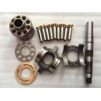 PV092 Parker Hydraulic Pump Parts With Highly Engineered Valve Plates Manufactures