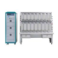 Stationary Three Phase Energy Meter Test Bench With High Precision Manufactures