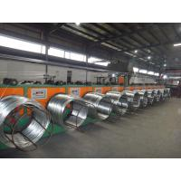 3/8 In 1 X 7 EHS Galvanized Steel Guy Wire In Coil Or On Reel Packing Manufactures