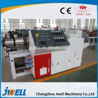 Professional high productivity Polycarbonate board extruding machines Manufactures