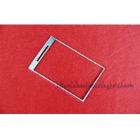 Silver Anodize Metal Stamping Process for Mobile Phone Frame Manufactures