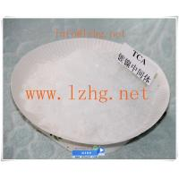 China TCA Nickel electroplating chemicals CHLORAL HYDRATE C2H3Cl3O2 CAS NO.: 302-17-0 on sale