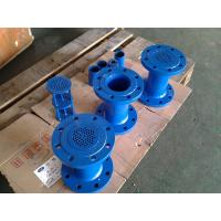 Large Flow Capacity Water Meter Strainer For Water Meter Flow Sensor for sale
