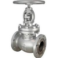 CE Certified Rising Stem Cast Steel Valves Ith Stainless Steel Graphite Gasket Manufactures