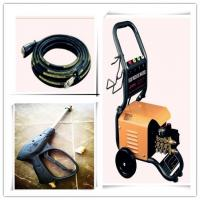 JZ818 commercial heated pressure washer from China Manufactures