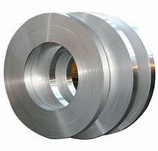 Mill Finish Aluminum Sheet Roll ,  Color Coated Aluminum Coil AA3104/5182