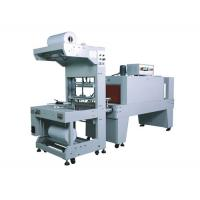 Semi Auto Shrink Packing Machine , Small Shrink Wrap Machine Easy Control Manufactures