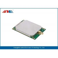 Mid Range RFID Reader Module ISO15693 Communication Interface RS232 Manufactures