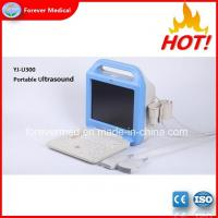 B Model Portable Ultrasound Machine Abdomen Cardiology Ob/Gyn Ultrasound Manufactures