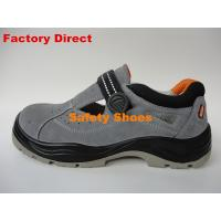 China Best Quality Safety Shoes , Industrial Safety Shoes on sale