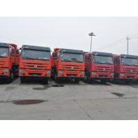 China Sinotruck  6 x 4 Driving 10 Tyres Heavy Duty  Dump Truck  336HP  Euro III Engine on sale