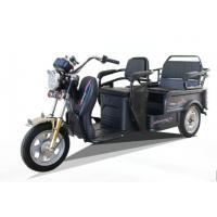 Recreational Mini Electric Passenger Tricycle , Electric Tricycle For Adults Manufactures