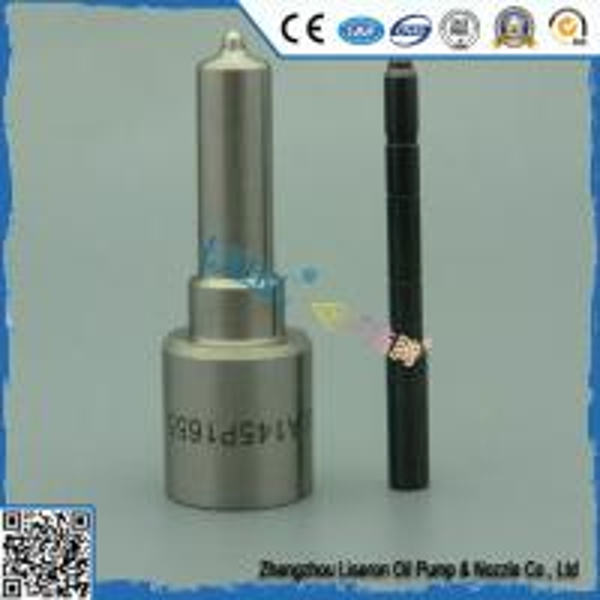 Quality DLLA145P1655 / DLLA 145 P 1655 bosch nozzle CNHTC Howo DLLA 145P1655 , burner oil nozzle for injector 0445120086 for sale