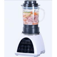 BPA Free High Power Mixer , 220V Juice Smoothie Soup Maker With Touch Panel Manufactures