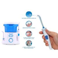 Cleaning Filling Teeth Oral Care Equipments For Household Oral Irrigator Manufactures