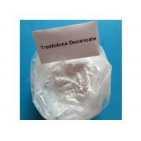 Long Ester Drostanolone Steroid For Bodybuilding , Trestolone Decanoate Acetate Powder