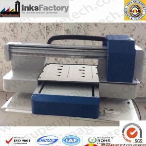 China UV Card Printers/UV Paper Card Printers/UV PVC Cards Printers UV card printer Led uv card printing machine pvc card prin on sale