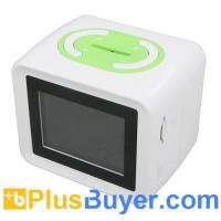 3.5 inch Desktop Piggy Bank Digital Photo Frame Manufactures