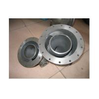 Pivoting Support Forged Steel Valves With Customized Q235 Carbon Steel ,  Open Die Forging Manufactures