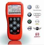 Autel Maxidiag EU702  Car Diagnostic Code Scanner for VW, AUDI, BMW, Mercedes, Volvo, Opel Manufactures
