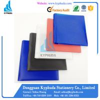 3 Prongs a4 hardcover file folder Manufactures