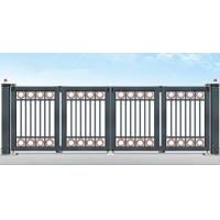 Automatic gate for Villa house factory front gate Manufactures