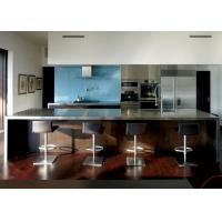 Quality Fabulous Polished Commercial Custom Bar Countertops Edges Finishing for sale