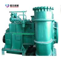 Large Flow Rate Capacity High Chrome Slurry Pump For Gravel Dredging Electric Power Manufactures