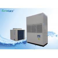 Low Noise Air Cooled Unitary Air Conditioner High Reliability Commercial Air Conditioner Manufactures