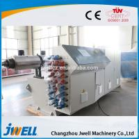 Jwell High Capacity RTP Composite Pipe Extrusion Line Manufactures