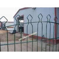 Pyramid Fence Manufactures