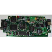 Display OEM Customized SMD pcb assembly Chip PCBA Test service Manufactures