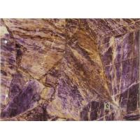 China Transparent Vinyl Self Adhesive Film , Solid Color Marble Effect Vinyl Roll on sale