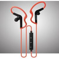 Quality Wireless Sport Earbuds Bluetooth 4.1 headphone for connecting two moblie phone for sale