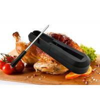 Waterproof IP67 Wireless Bluetooth Meat Thermometer For Outdoor Cooking Grilling Manufactures