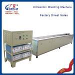 china market of electronic ultrasonic washer machine Manufactures